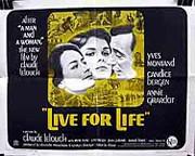 Vivre pour Vivre (Live for Life)