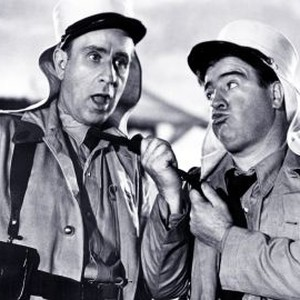 Abbott and Costello in the Foreign Legion (1950) - Rotten Tomatoes