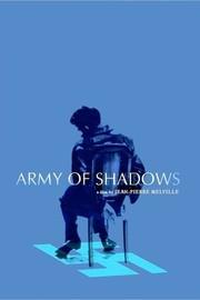 Army of Shadows (L'Armée des ombres)