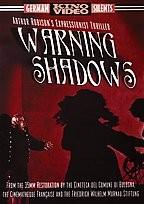 Warning Shadows