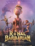 Ronal Barbaren (Ronal the Barbarian)