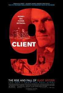 Client 9: The Rise and Fall of Eliot Spitzer