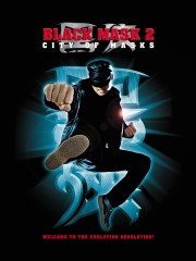 Black Mask 2: City of Masks