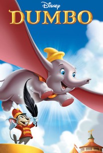 Dumbo Quotes Adorable Dumbo  Movie Quotes  Rotten Tomatoes