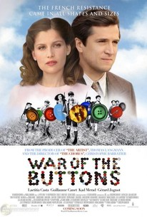 La nouvelle guerre des boutons (War of the Buttons)