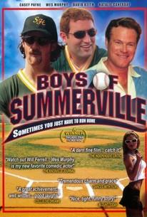 Boys of Summerville