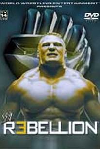 WWE - Rebellion