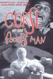 Curse of the Faceless Man