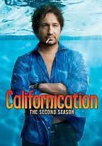 Californication - The Second Season