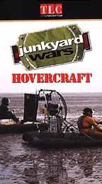 Junkyard Wars - Hovercraft