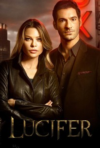 Lucifer: Season 1 - Rotten Tomatoes
