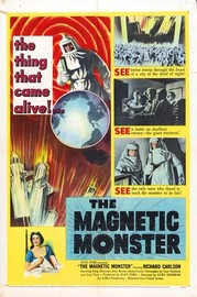 The Magnetic Monster