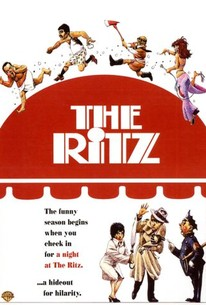 The Ritz