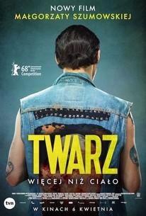 Twarz / Mug (2018)