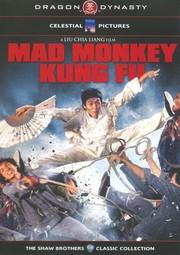 Mad Monkey Kung Fu