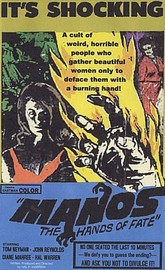 Manos: The Hands of Fate