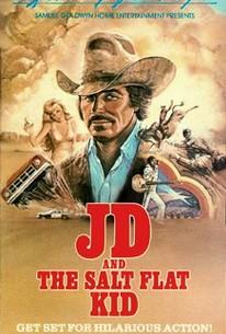J.D. and the Salt Flat Kid
