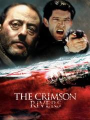 The Crimson Rivers (2001)