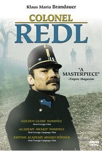 Oberst Redl (Colonel Redl)