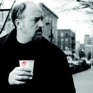 Pictured: Louis C.K. as Louie -- CR: Frank Ockenfels/FX Networks