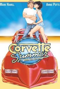 Corvette Summer Van