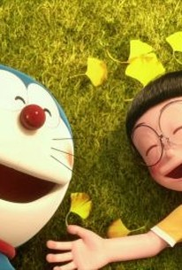 stand by me doraemon rotten tomatoes
