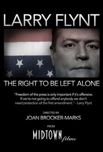 Larry Flynt The Right To Be Left Alone Movie Quotes Rotten Tomatoes