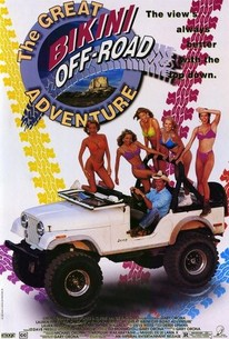 The Great Bikini Off-Road Adventure
