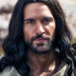 Juan Pablo Di Pace as Jesus