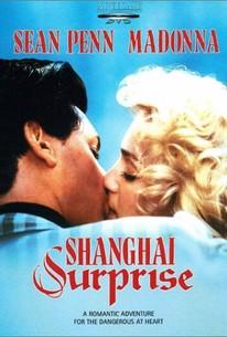 Shanghai Surprise