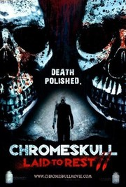 Chromeskull: Laid to Rest 2`