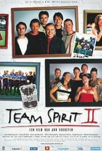 Team Spirit II (Team Spirit 2)