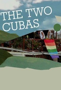 The Two Cubas