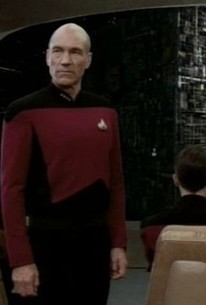 Star Trek: The Next Generation - Season 4 Episode 1 - Rotten