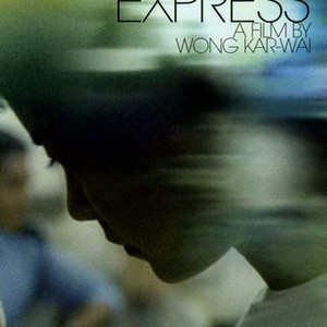 Chungking Express 1994 Rotten Tomatoes