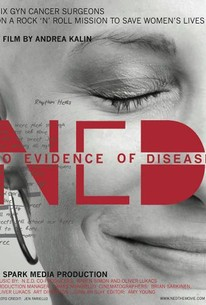 No Evidence of Disease