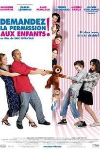 Demandez la permission aux enfants (Kid Power)