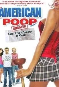 The American Poop Movie