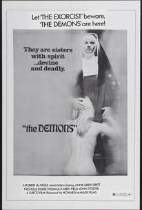 Les Démons (She-Demons) (The Demons) (The Sex Demons)