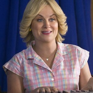 Amy Poehler as Susie