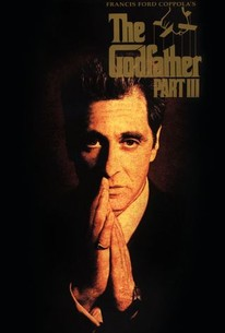 The Godfather, Part III (1990) - Rotten Tomatoes