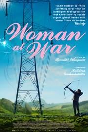 Woman at War (Kona fer í stríð)