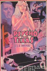 Psycho from Texas