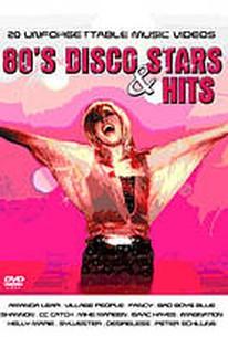 80's Disco Stars & Hits
