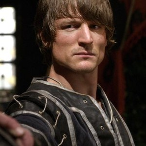 Philip Winchester as Leontes