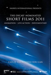 The Oscar Nominated Short Films: Animation