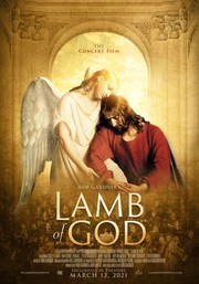 Lamb of God: The Concert Film