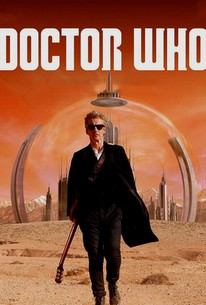 Doctor Who: The Empty Child