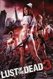 Reipu Zonbi Lust Of The Dead 3 Rape Zombie Lust Of The Dead 3