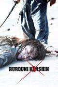 Rurouni Kenshin: The Legend Ends (Rurôni Kenshin: Densetsu no saigo-hen)